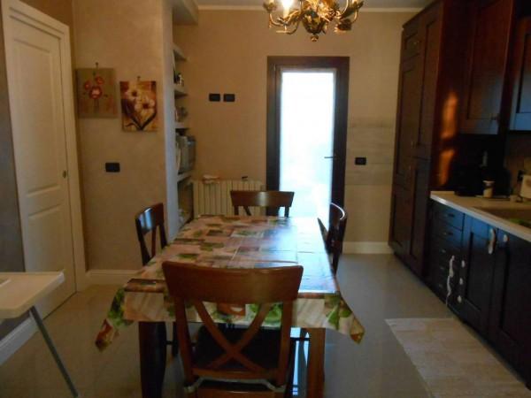 Villa in vendita a Chieve, Residenziale, Con giardino, 189 mq - Foto 63