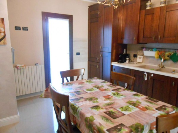 Villa in vendita a Chieve, Residenziale, Con giardino, 189 mq - Foto 62