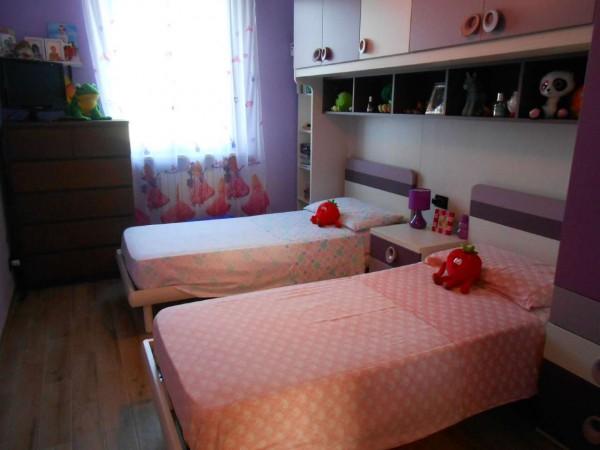 Villa in vendita a Chieve, Residenziale, Con giardino, 189 mq - Foto 54