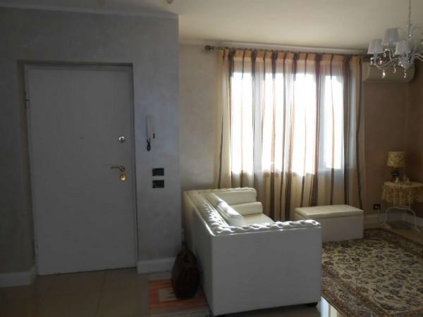 Villa in vendita a Chieve, Residenziale, Con giardino, 189 mq - Foto 43