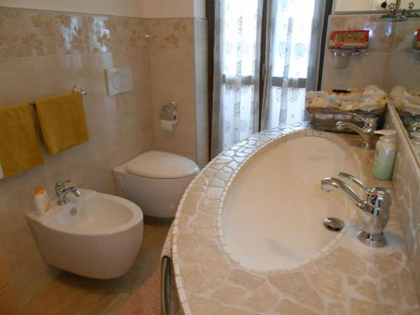 Villa in vendita a Chieve, Residenziale, Con giardino, 189 mq - Foto 52