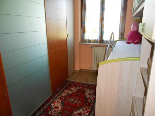 Villa in vendita a Chieve, Residenziale, Con giardino, 189 mq - Foto 22