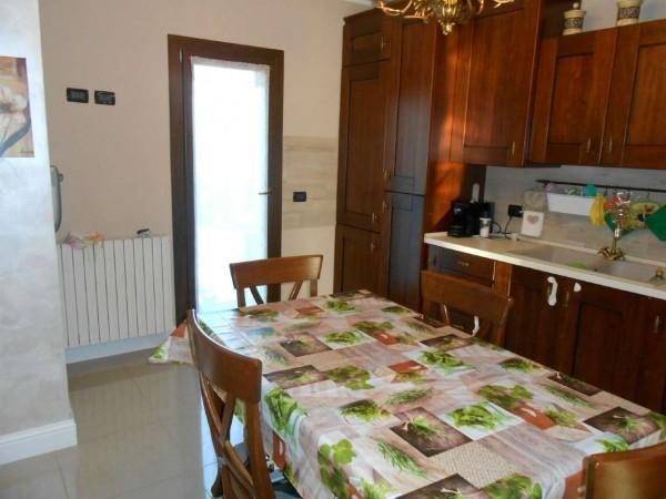Villa in vendita a Chieve, Residenziale, Con giardino, 189 mq - Foto 41