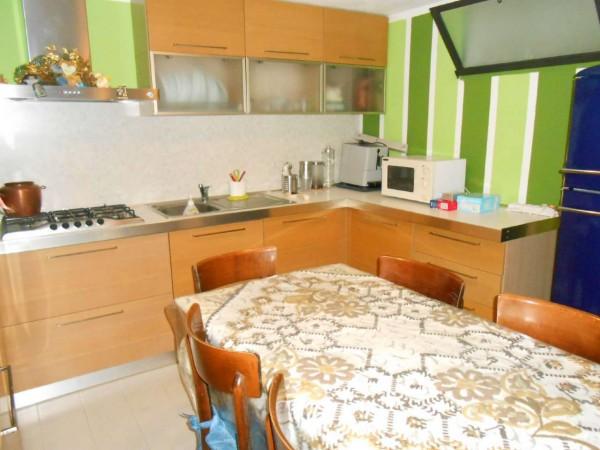 Villa in vendita a Chieve, Residenziale, Con giardino, 189 mq - Foto 50
