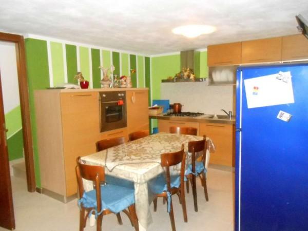 Villa in vendita a Chieve, Residenziale, Con giardino, 189 mq - Foto 13