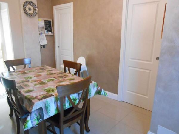 Villa in vendita a Chieve, Residenziale, Con giardino, 189 mq - Foto 40