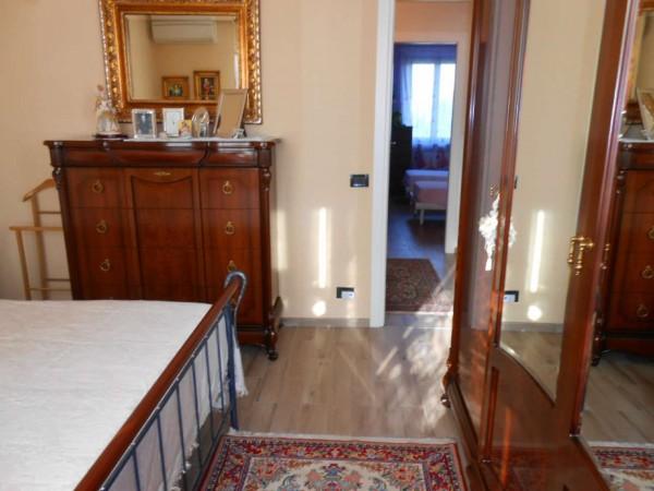 Villa in vendita a Chieve, Residenziale, Con giardino, 189 mq - Foto 27