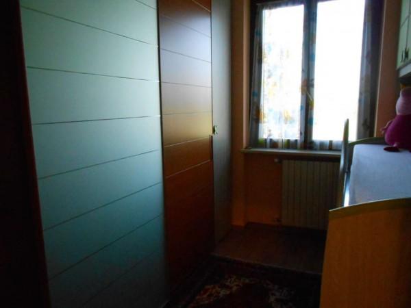 Villa in vendita a Chieve, Residenziale, Con giardino, 189 mq - Foto 24