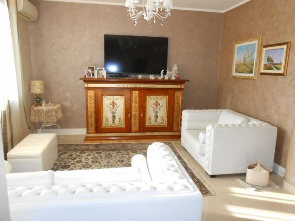 Villa in vendita a Chieve, Residenziale, Con giardino, 189 mq - Foto 47