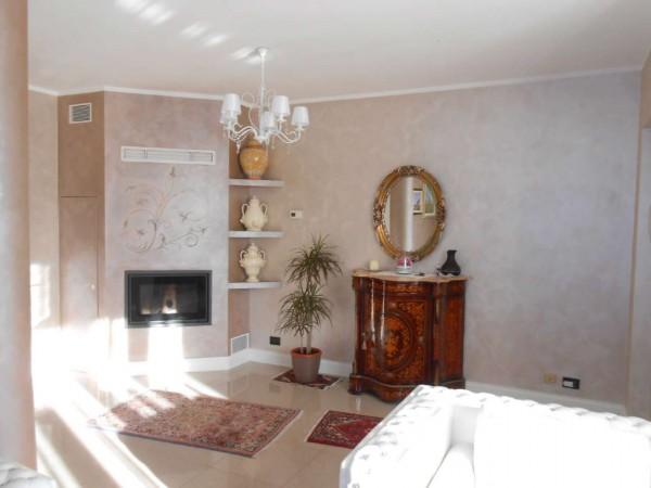 Villa in vendita a Chieve, Residenziale, Con giardino, 189 mq - Foto 42