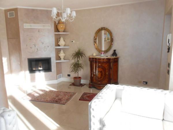 Villa in vendita a Chieve, Residenziale, Con giardino, 189 mq - Foto 45