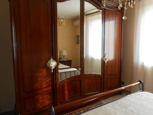 Villa in vendita a Chieve, Residenziale, Con giardino, 189 mq - Foto 56