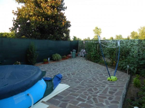 Villa in vendita a Chieve, Residenziale, Con giardino, 189 mq - Foto 10