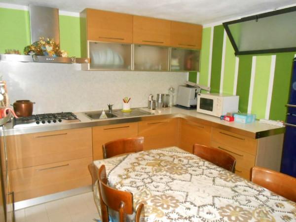 Villa in vendita a Chieve, Residenziale, Con giardino, 189 mq - Foto 11