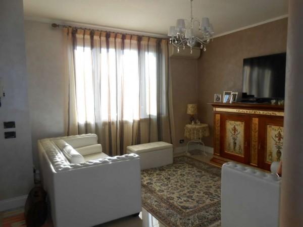 Villa in vendita a Chieve, Residenziale, Con giardino, 189 mq - Foto 65