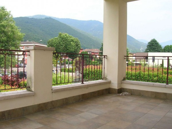 Appartamento in vendita a Concesio, S. Andrea, Arredato, 60 mq