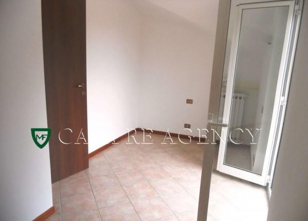 Appartamento in vendita a Induno Olona, Con giardino, 85 mq - Foto 5