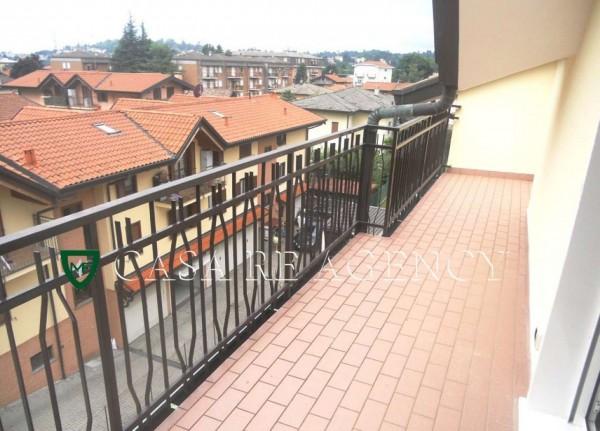 Appartamento in vendita a Induno Olona, Con giardino, 85 mq - Foto 19