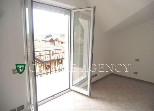 Appartamento in vendita a Induno Olona, Con giardino, 85 mq - Foto 14