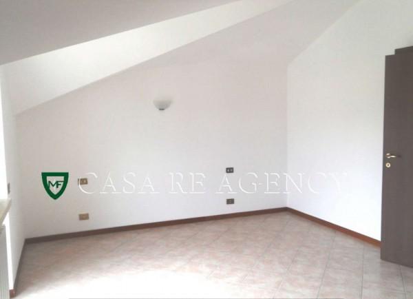 Appartamento in vendita a Induno Olona, Con giardino, 85 mq - Foto 17