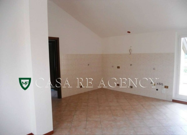 Appartamento in vendita a Induno Olona, Con giardino, 85 mq - Foto 21