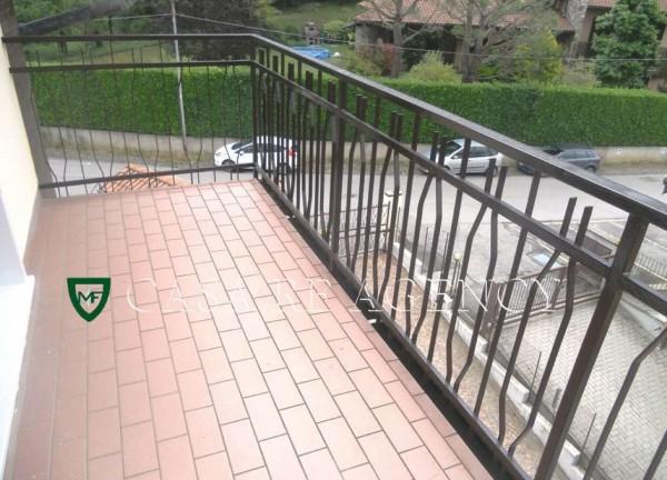 Appartamento in vendita a Induno Olona, Con giardino, 85 mq - Foto 8