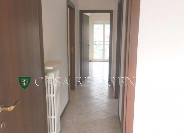 Appartamento in vendita a Induno Olona, Con giardino, 85 mq - Foto 7
