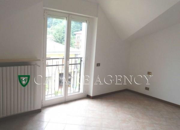Appartamento in vendita a Induno Olona, Con giardino, 85 mq - Foto 10