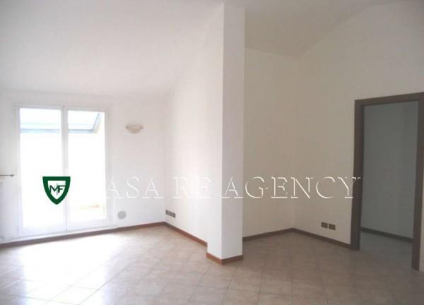 Appartamento in vendita a Induno Olona, Con giardino, 85 mq - Foto 20