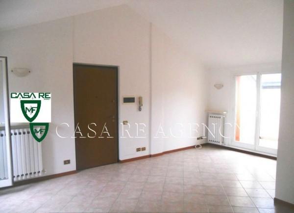 Appartamento in vendita a Induno Olona, Con giardino, 85 mq - Foto 12