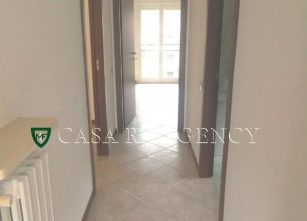 Appartamento in vendita a Induno Olona, Con giardino, 85 mq - Foto 18