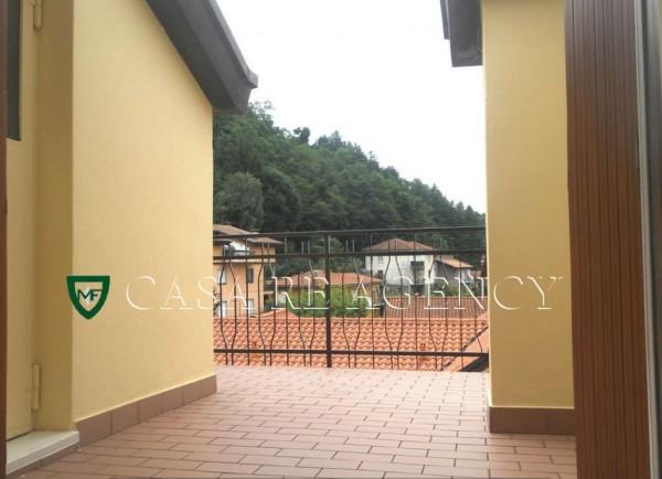 Appartamento in vendita a Induno Olona, Con giardino, 85 mq - Foto 13