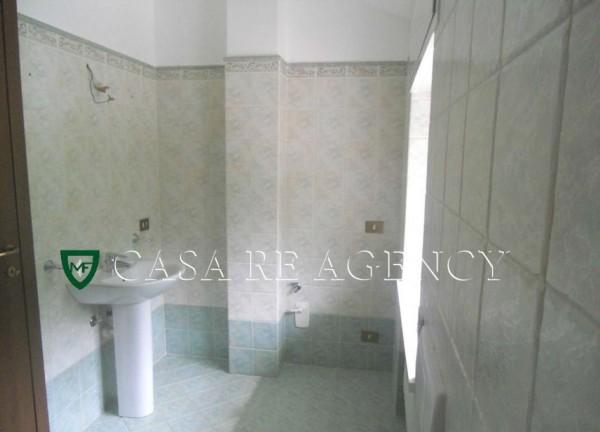 Appartamento in vendita a Induno Olona, Con giardino, 85 mq - Foto 15