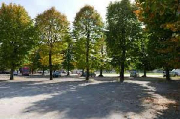 Appartamento in vendita a Firenze, Con giardino, 52 mq