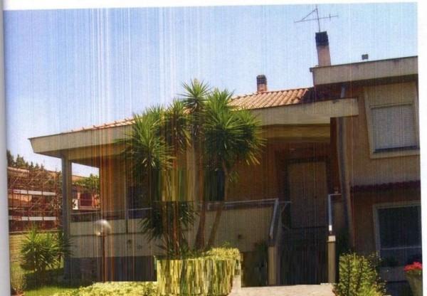 Casa indipendente in vendita a Anzio, 125 mq