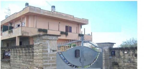 Appartamento in vendita a Anzio, Con giardino, 148 mq
