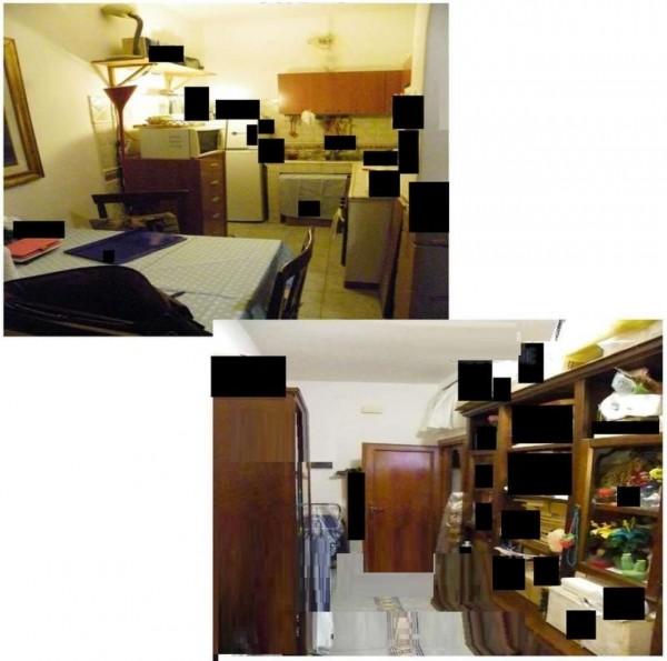Appartamento in vendita a Velletri, 49 mq