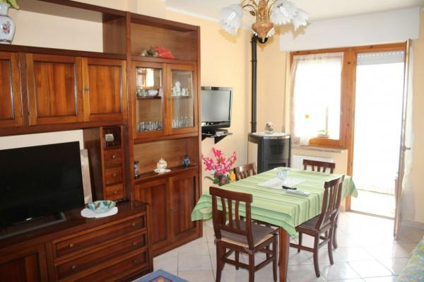 Appartamento in vendita a Niella Tanaro, Centro, Con giardino, 55 mq