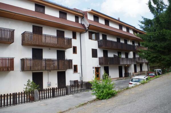 Appartamento in vendita a Viola, Saint Grèe, Arredato, 75 mq