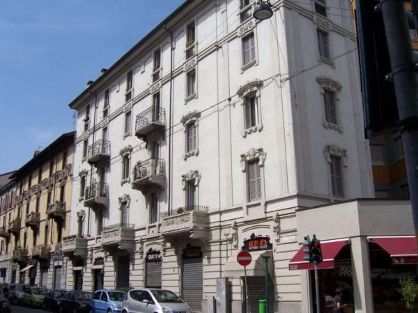 Appartamento in affitto a Milano, 55 mq