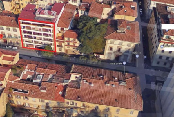 Appartamento in vendita a Firenze, Leopolda, 40 mq
