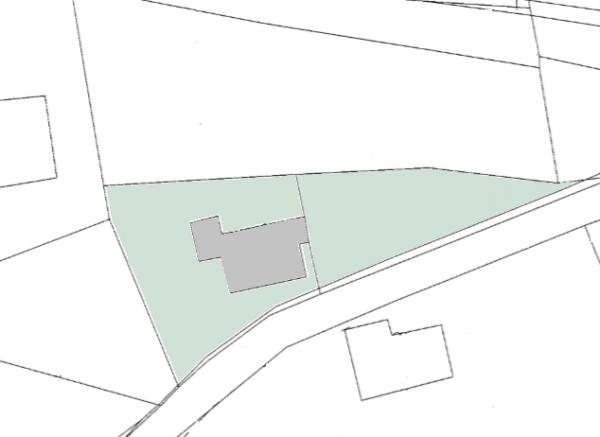 Casa indipendente in vendita a Trevi, Pigge, Con giardino, 180 mq - Foto 24