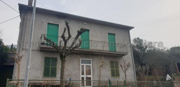 Casa indipendente in vendita a Trevi, Pigge, Con giardino, 180 mq - Foto 2