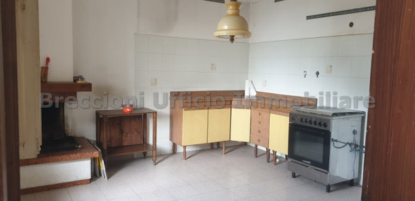 Casa indipendente in vendita a Trevi, Pigge, Con giardino, 180 mq - Foto 12