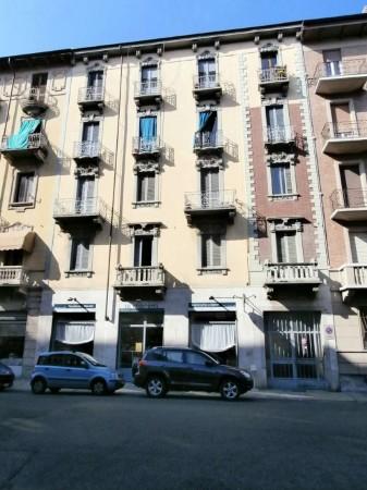Appartamento in affitto a Torino, Cenisia, Arredato, 60 mq