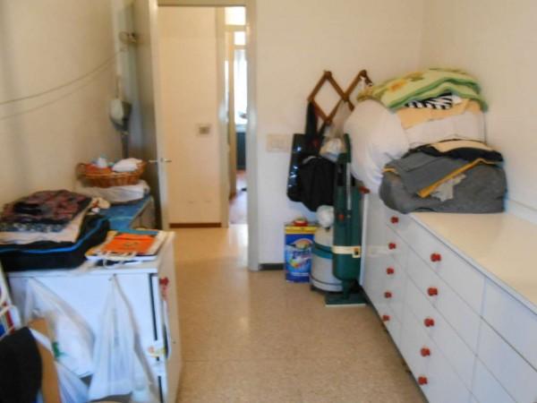 Appartamento in vendita a Melzo, Residenziale, 120 mq - Foto 50