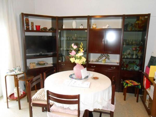Appartamento in vendita a Melzo, Residenziale, 120 mq