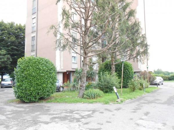 Appartamento in vendita a Melzo, Residenziale, 120 mq - Foto 44