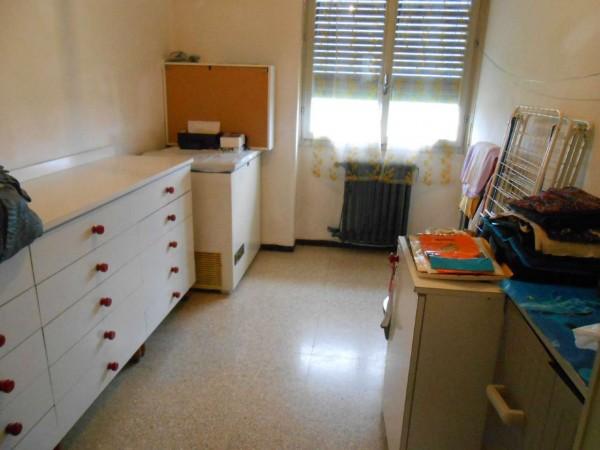 Appartamento in vendita a Melzo, Residenziale, 120 mq - Foto 49