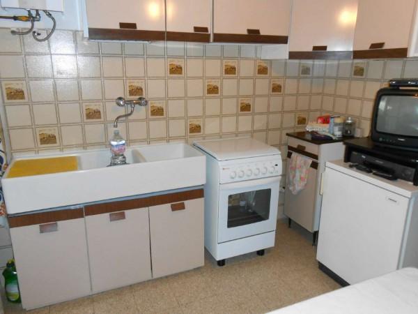 Appartamento in vendita a Melzo, Residenziale, 120 mq - Foto 30